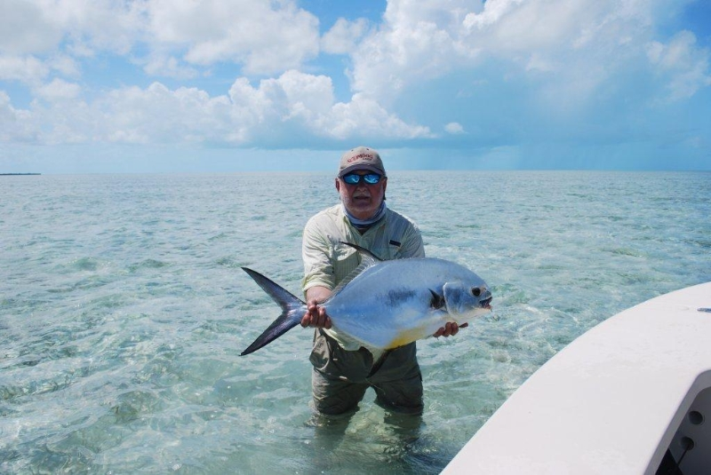 Bahamas fly fishing industry association bahamas fly for Fly fishing bahamas